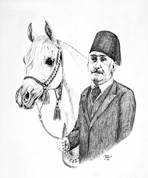 Prince Mohammed Ali Tewfik