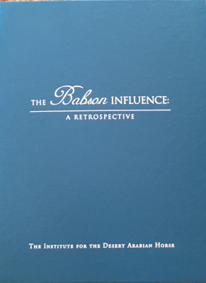 The Babson Influence